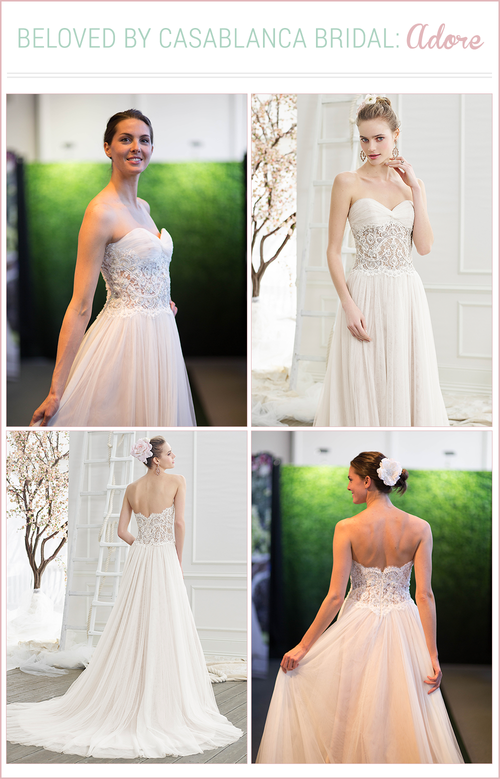 budget friendly wedding dresses photo - 1