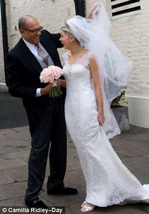 camilla wedding dresses photo - 1