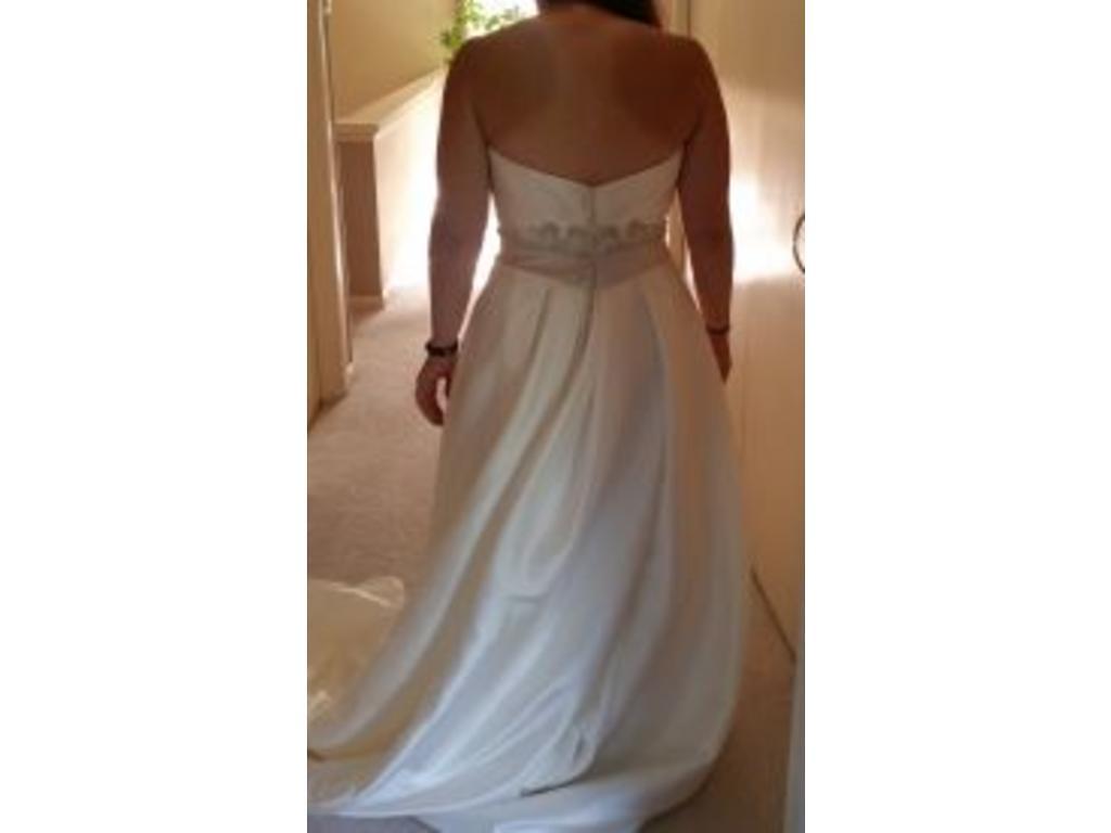casablanca wedding dresses 2016 photo - 1