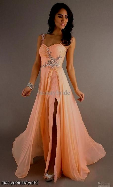 casual colored wedding dresses photo - 1