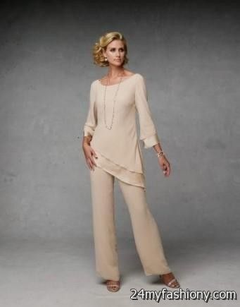 casual mother of the groom dresses for beach wedding photo - 1