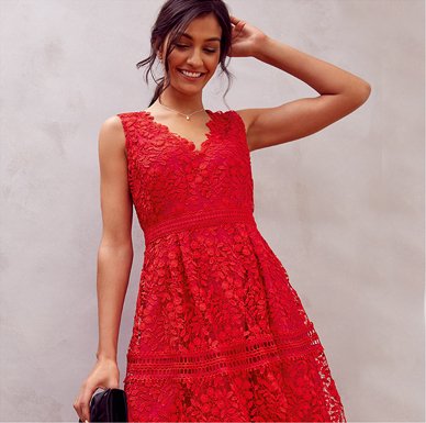 casual summer wedding guest dresses photo - 1