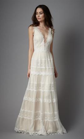 catherine plus size wedding dresses photo - 1