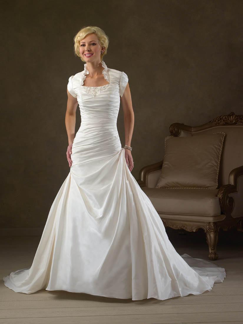 cheap wedding dresses dallas photo - 1