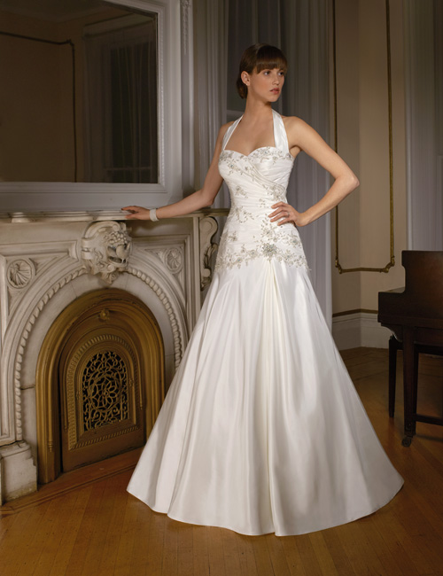 cheap wedding dresses from china photo - 1