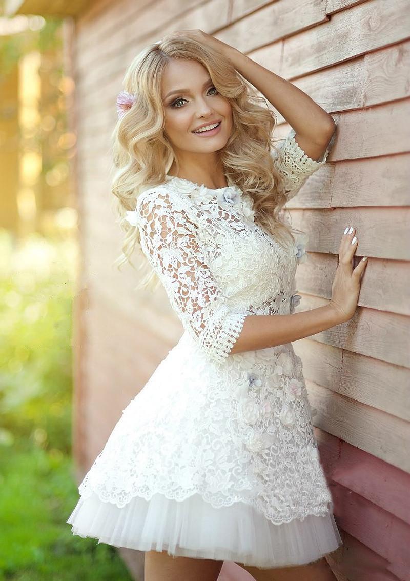 cheap wedding dresses miami photo - 1