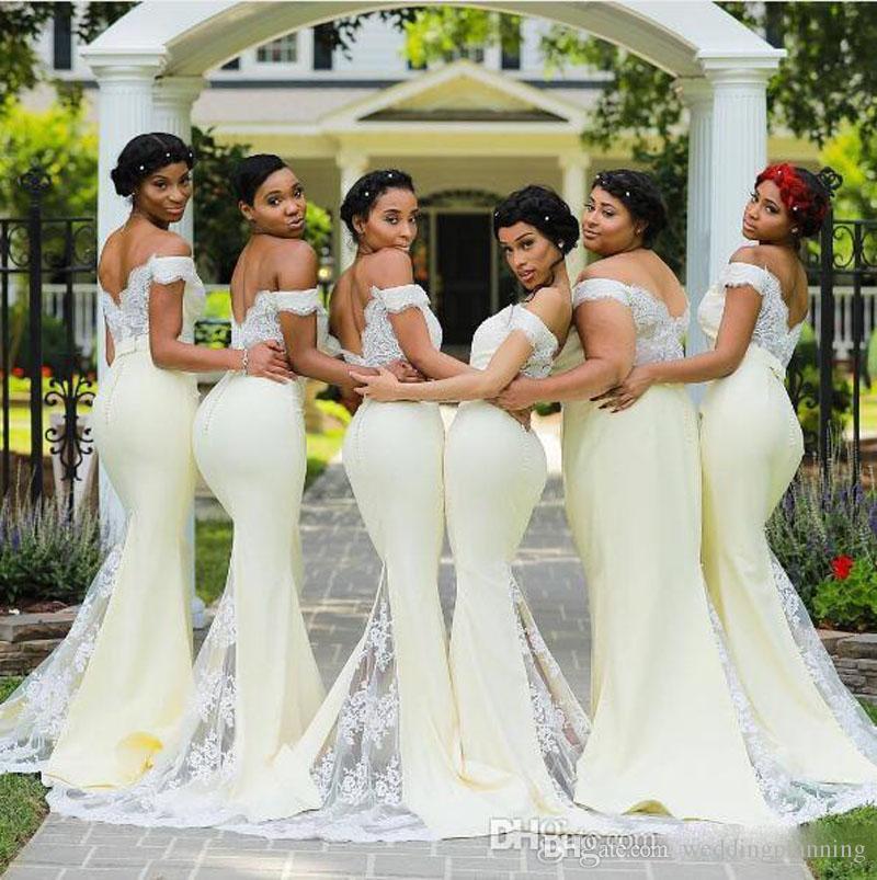 cheap wedding dresses south africa photo - 1