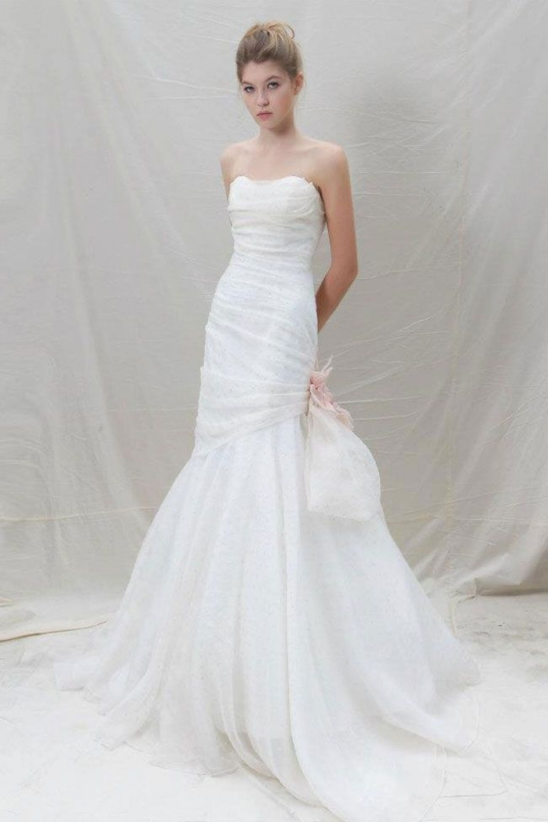 cheap wedding dresses utah photo - 1
