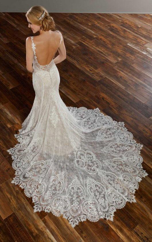 chicago wedding dresses photo - 1