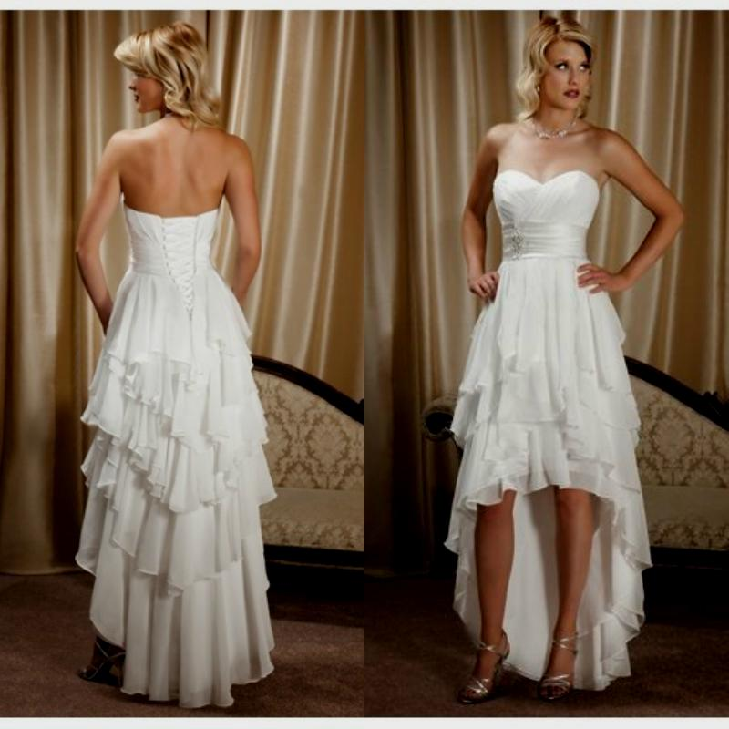 country western wedding dresses photo - 1