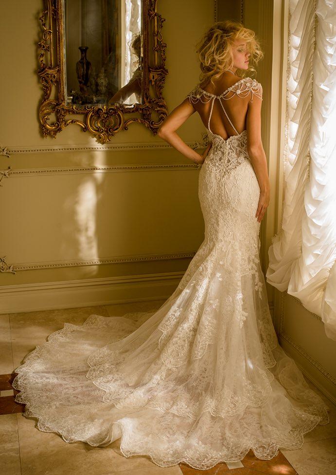 couture wedding dresses 2016 photo - 1