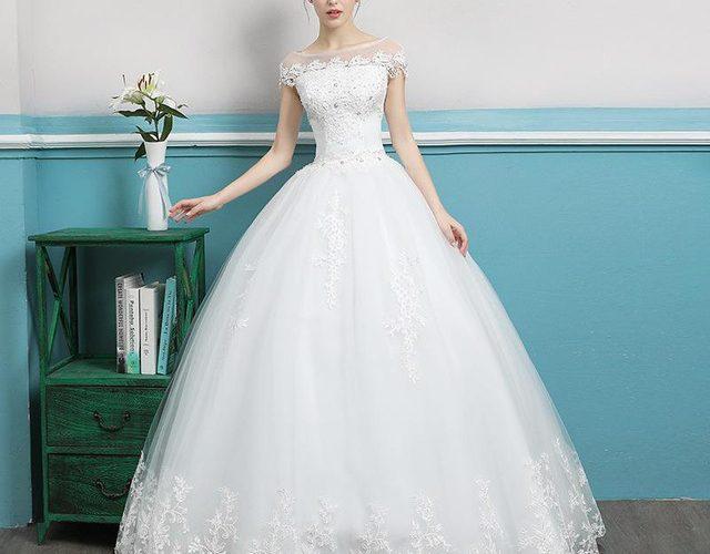craigslist wedding dresses for sale photo - 1