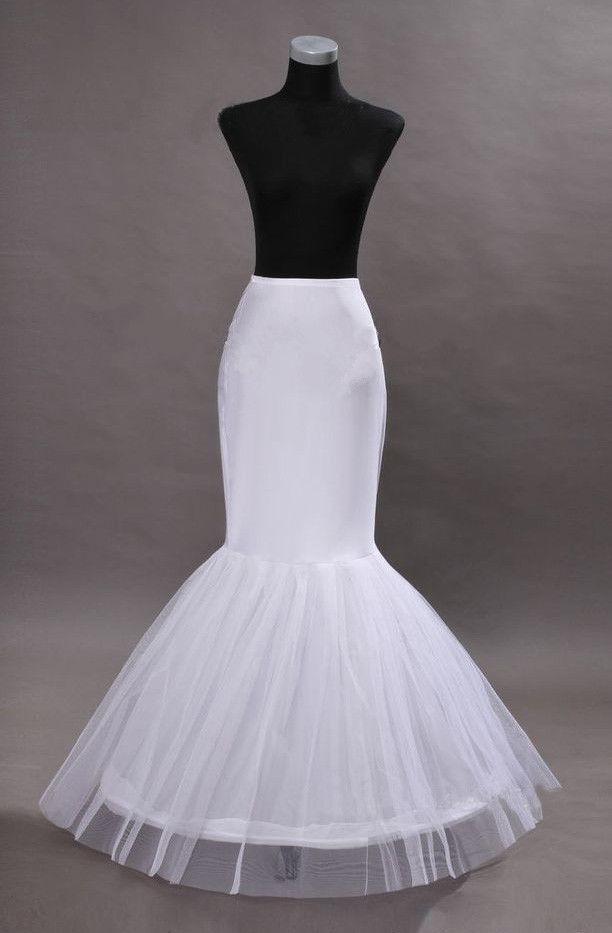 crinoline slips for wedding dresses photo - 1