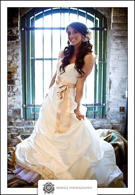 cruise ship wedding dresses photo - 1