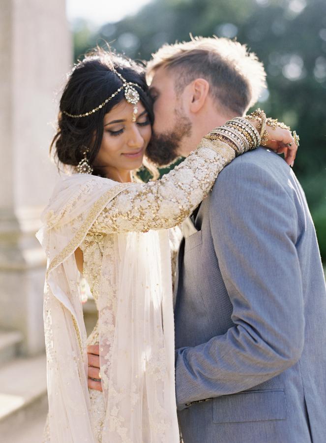 cultural wedding dresses photo - 1