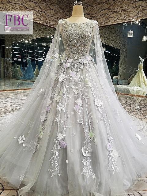 customized wedding dresses photo - 1