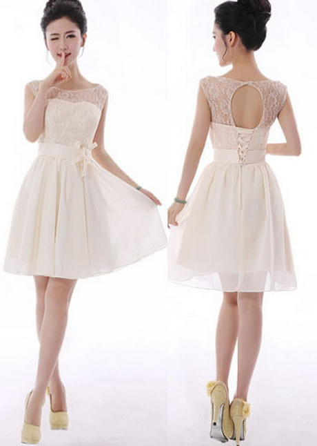 cute dresses for a wedding guest photo - 1