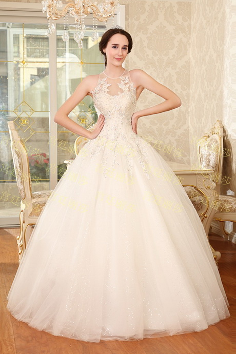 cute wedding dresses photo - 1