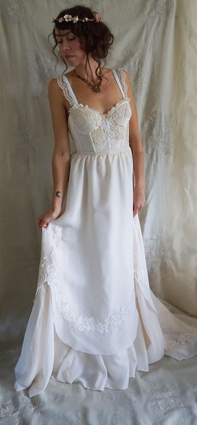 cyber monday wedding dresses photo - 1