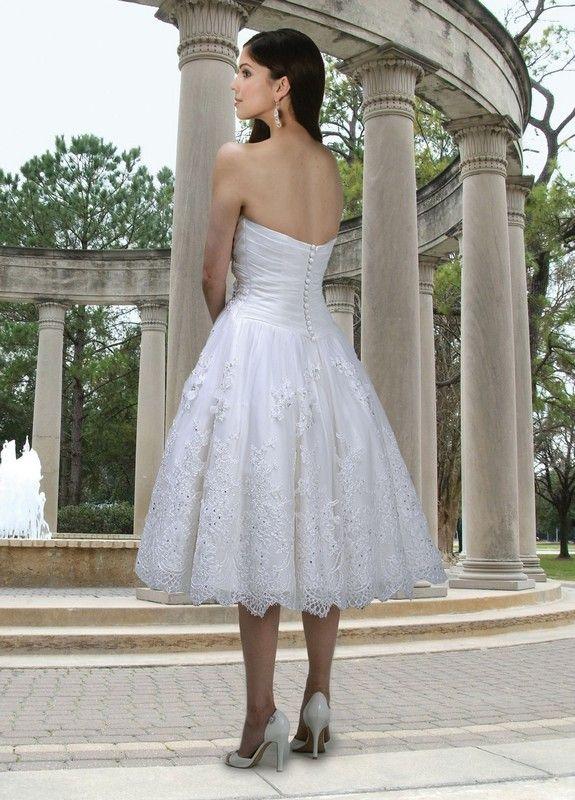 da vinci wedding dresses photo - 1