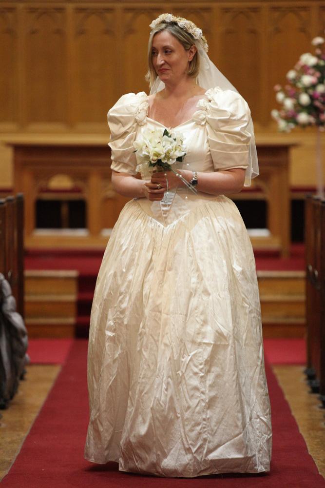 dallas wedding dresses photo - 1