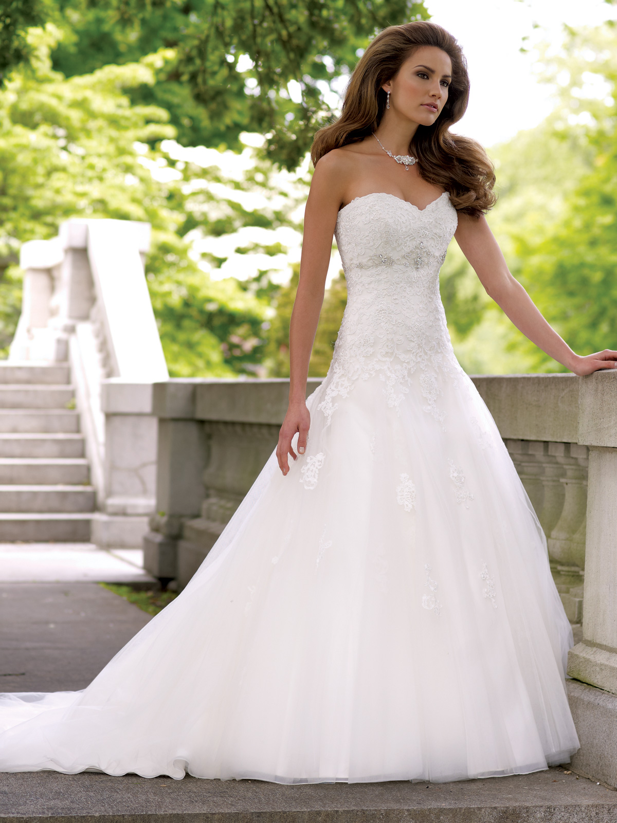 david tutera disney wedding dresses photo - 1