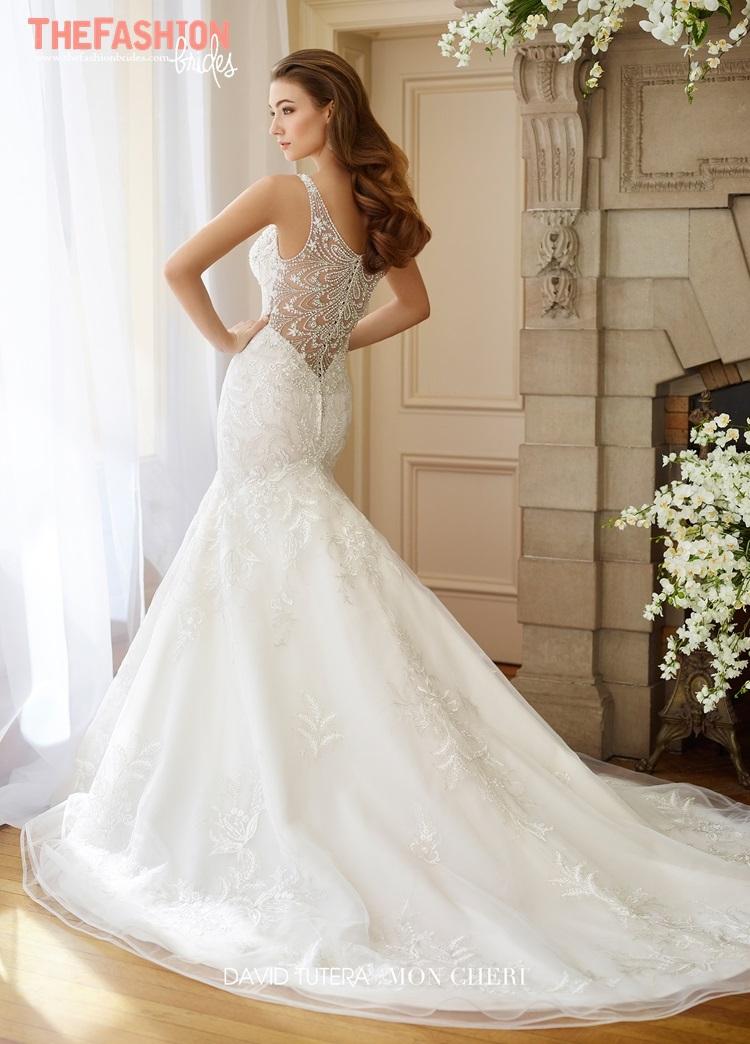 david tutera wedding dresses 2018 photo - 1
