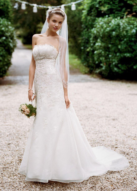 davids bridal com wedding dresses photo - 1