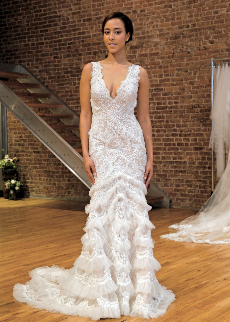 davids bridal wedding dresses on sale photo - 1