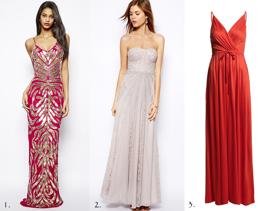 daytime wedding guest dresses photo - 1