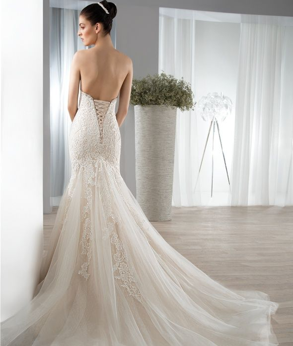 demetrios wedding dresses photo - 1