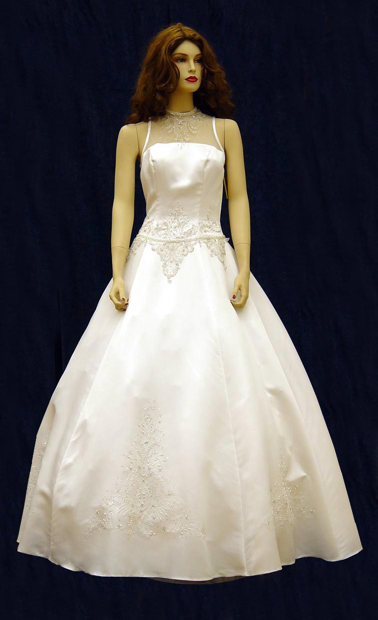 denver wedding dresses photo - 1