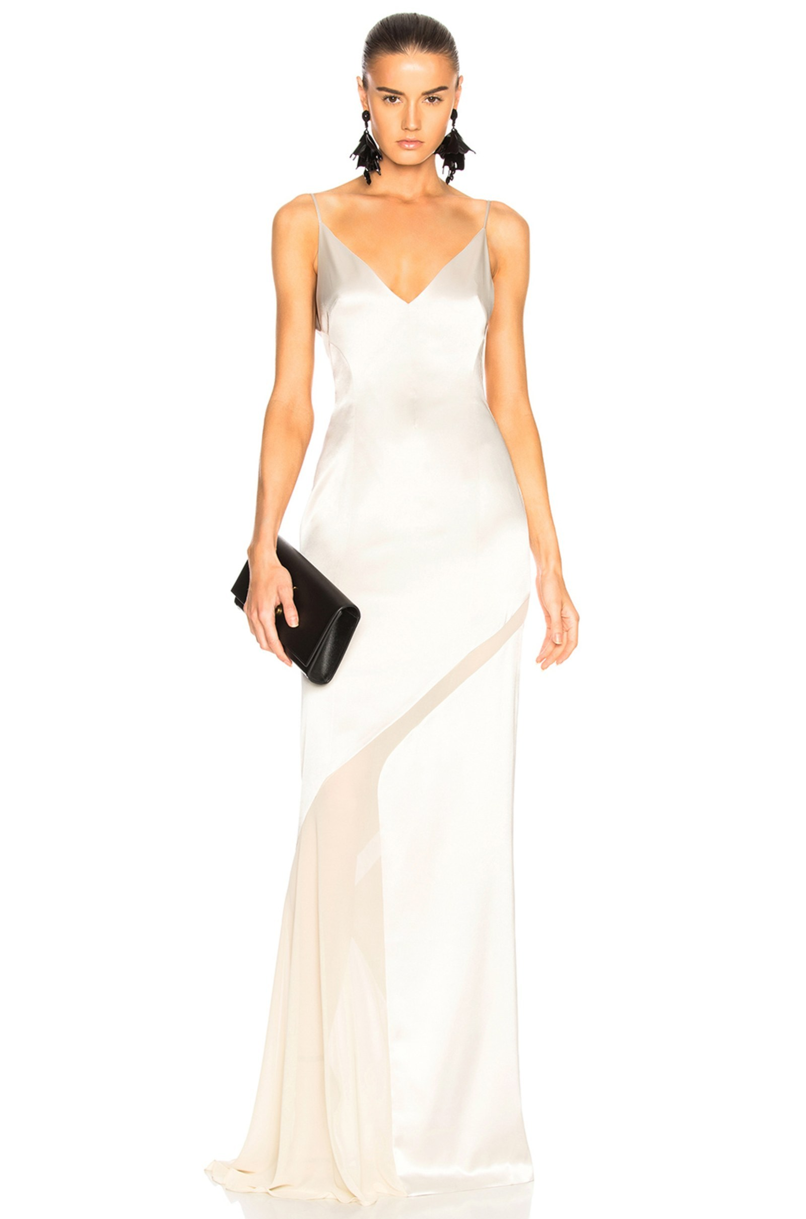 department stores that sell wedding dresses photo - 1
