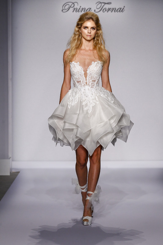 department stores wedding dresses photo - 1