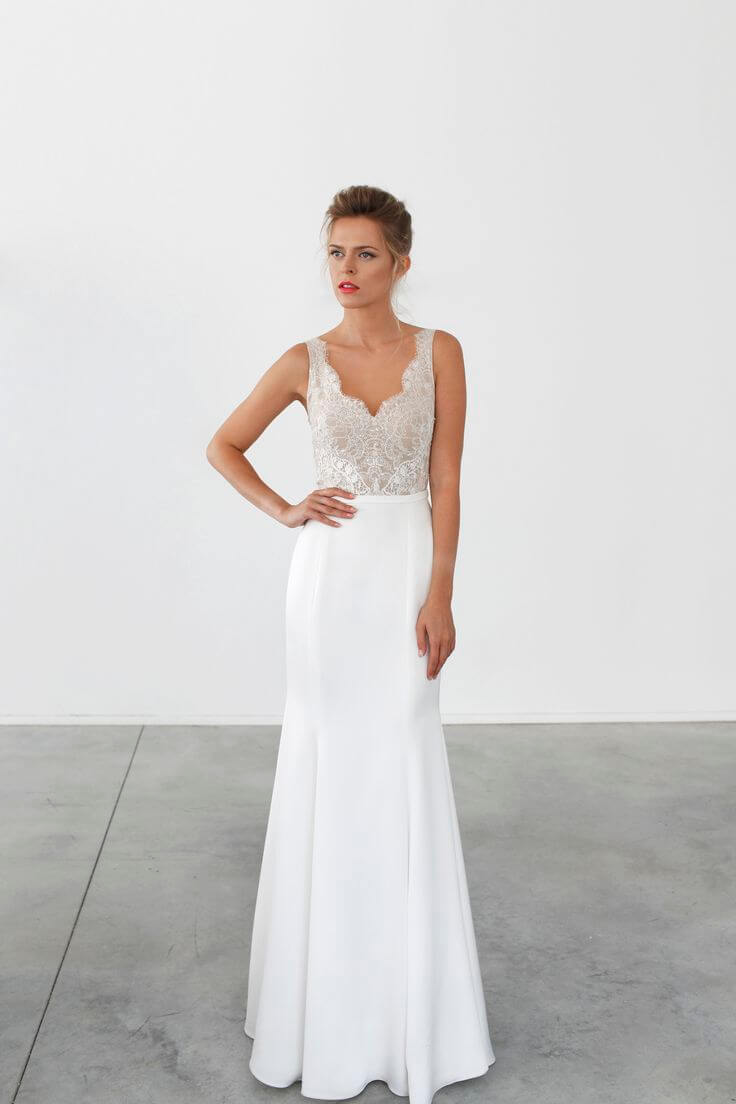 designer wedding dresses 2016 photo - 1