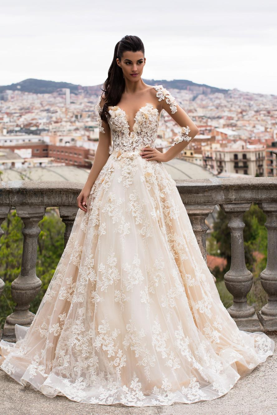 dhgate wedding dresses reviews photo - 1