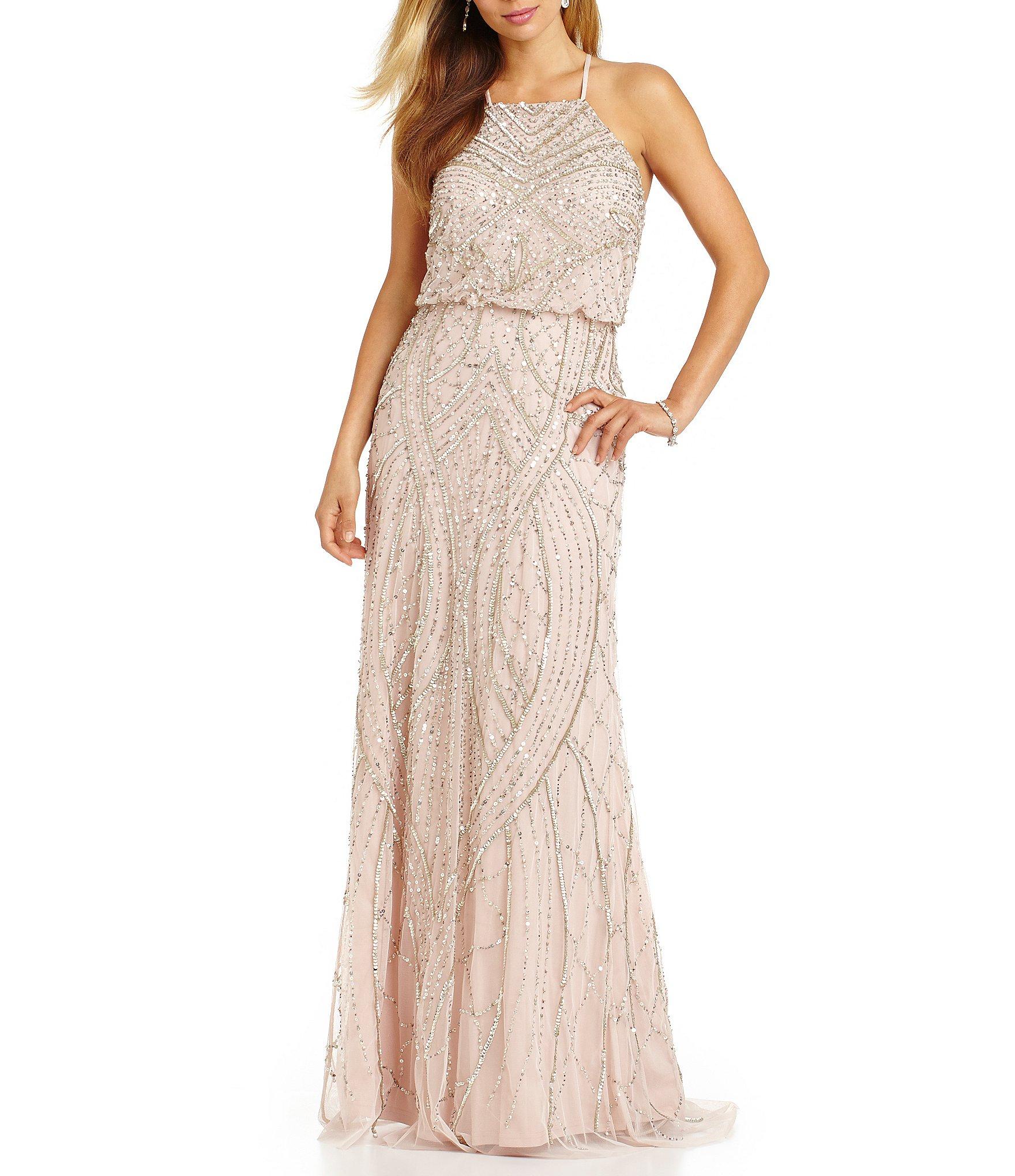 dillard wedding dresses photo - 1