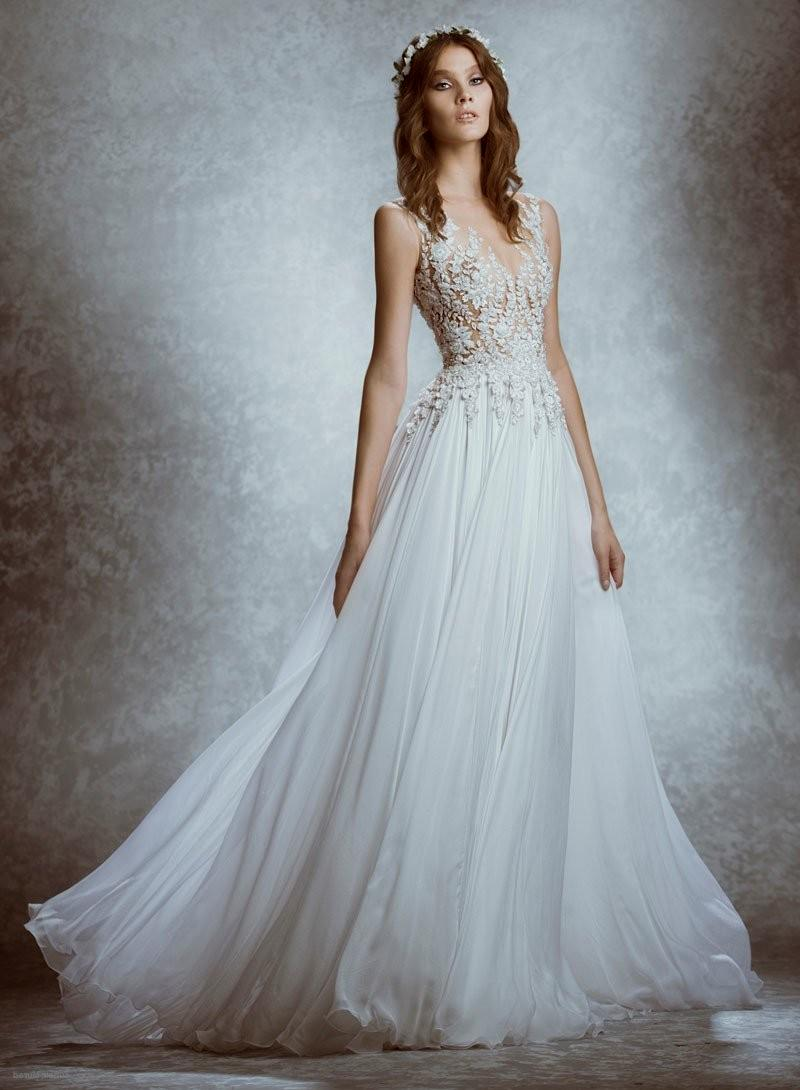 dior wedding dresses photo - 1