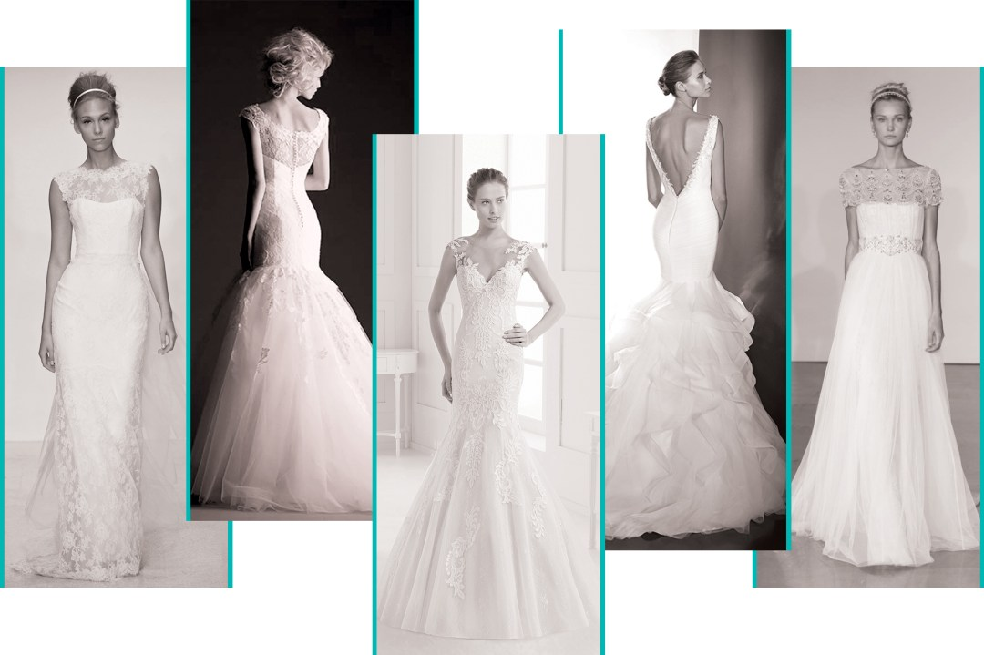 discount wedding dresses boston photo - 1