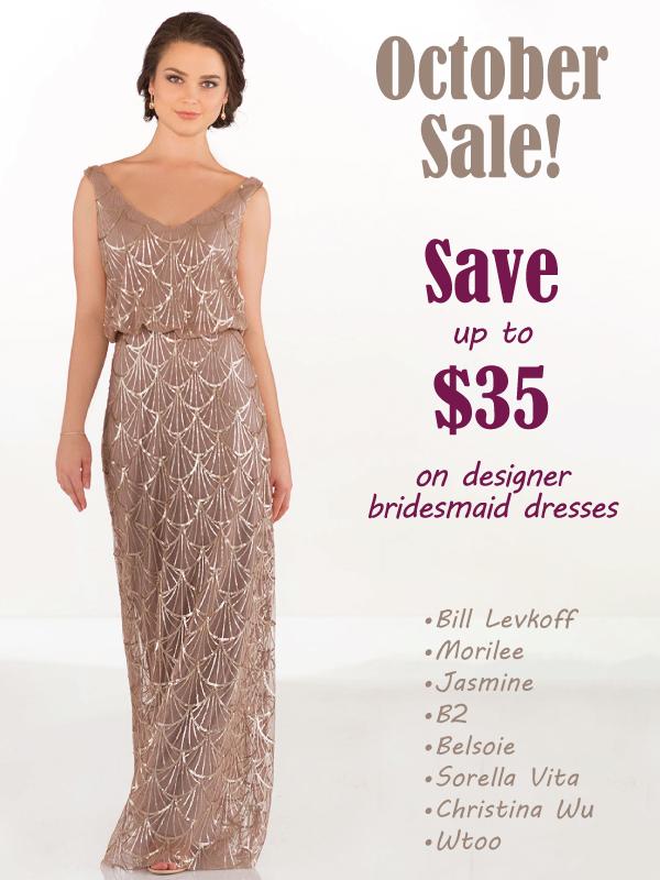 discount wedding dresses columbus ohio photo - 1