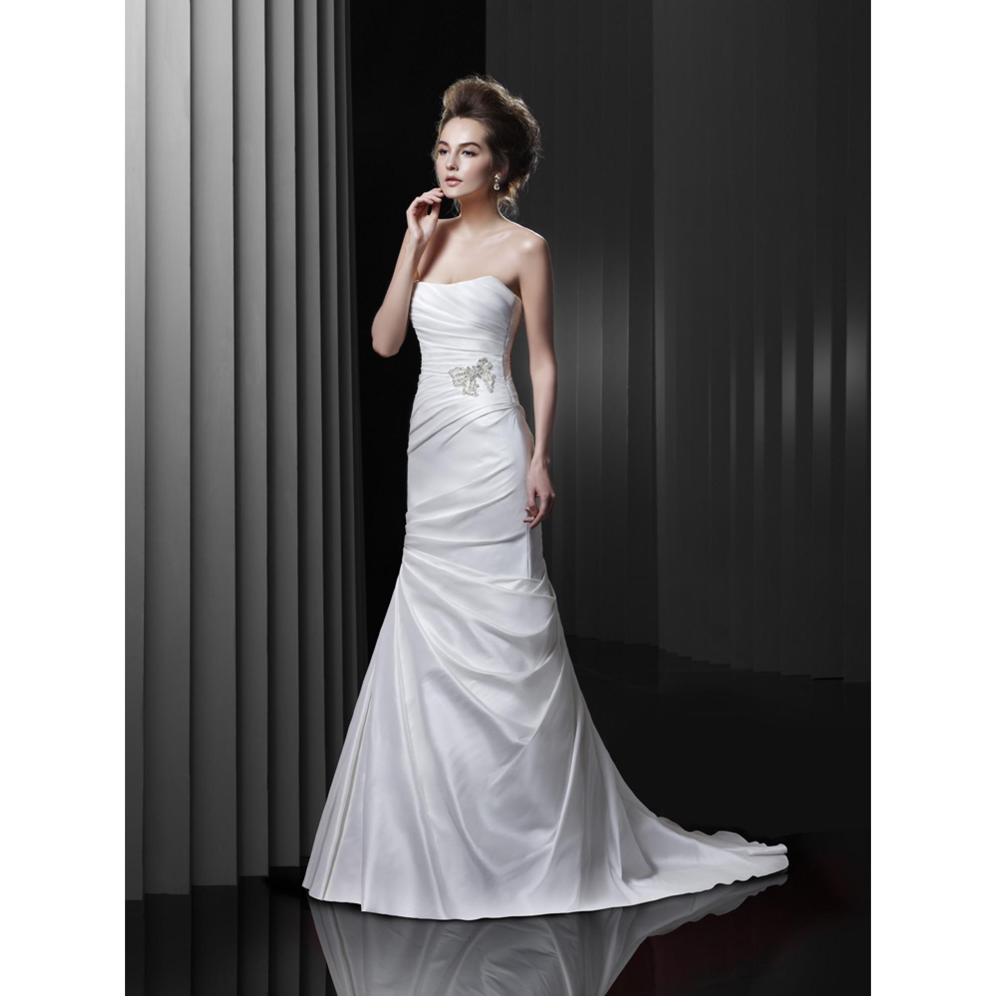 discount wedding dresses denver photo - 1