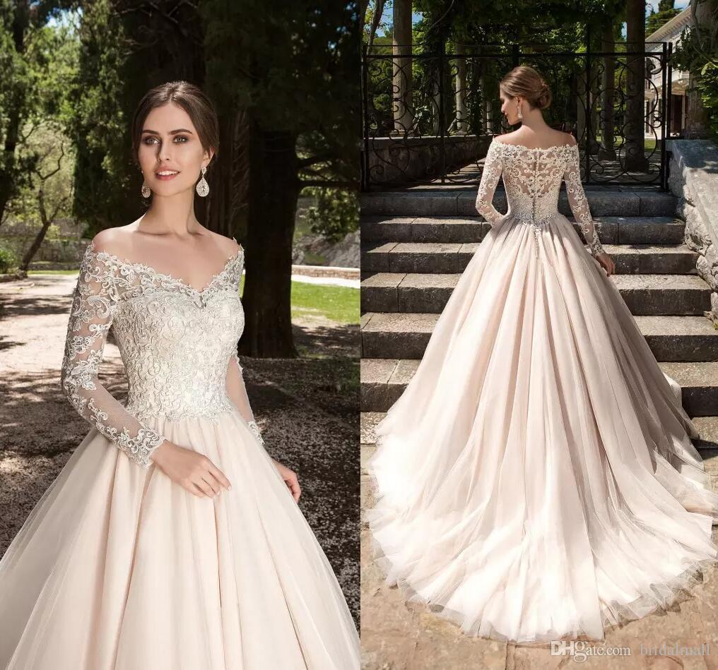 discount wedding dresses online photo - 1