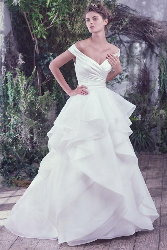 discount wedding dresses seattle photo - 1