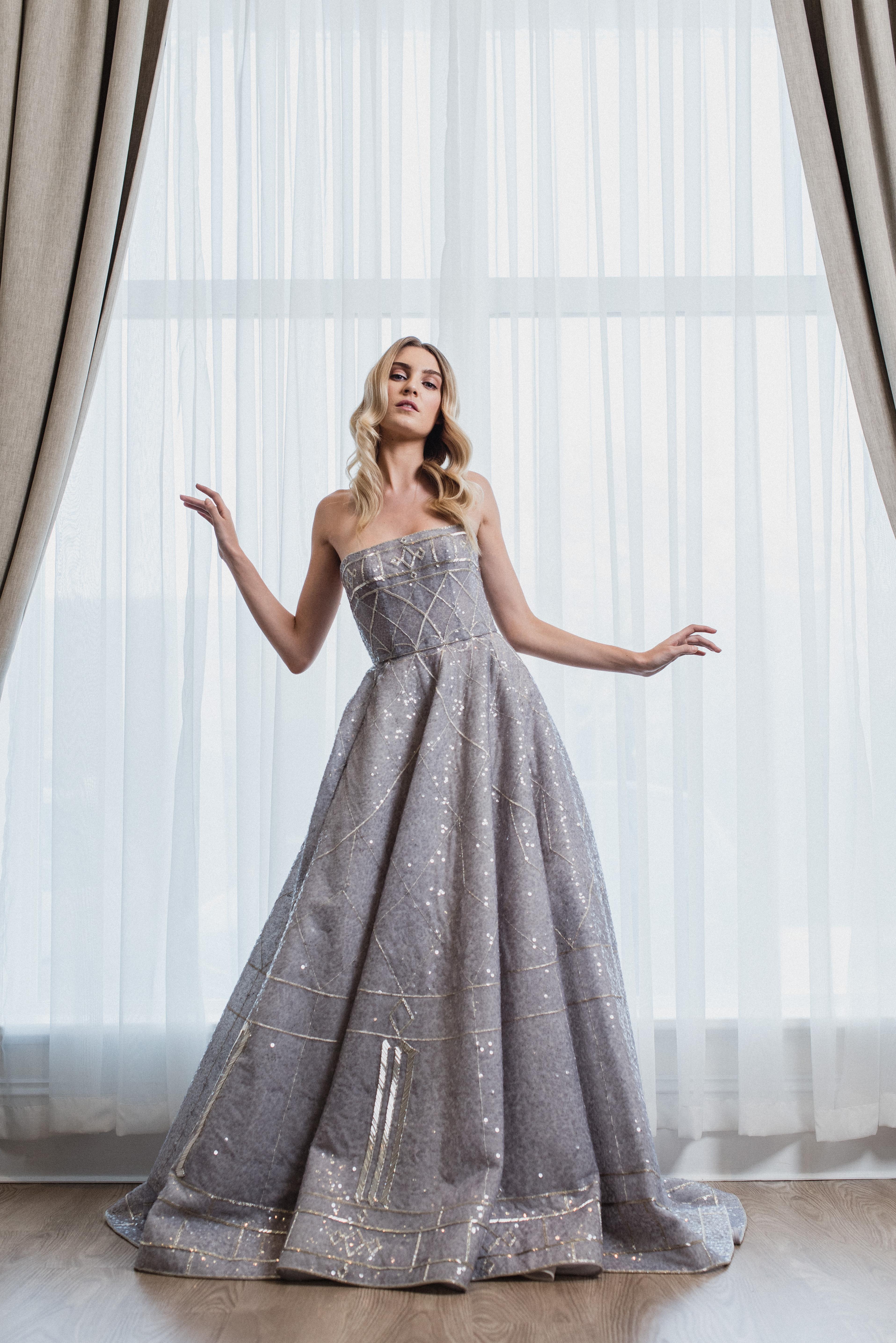 disney 2017 wedding dresses photo - 1