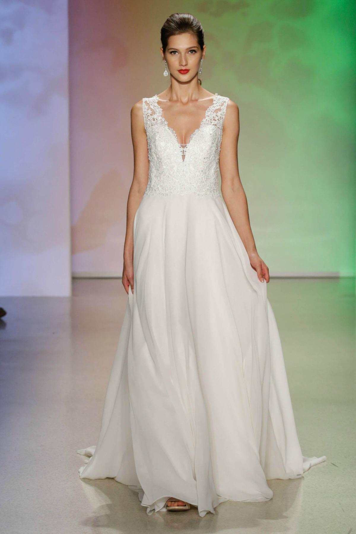 disney wedding dresses photo - 1