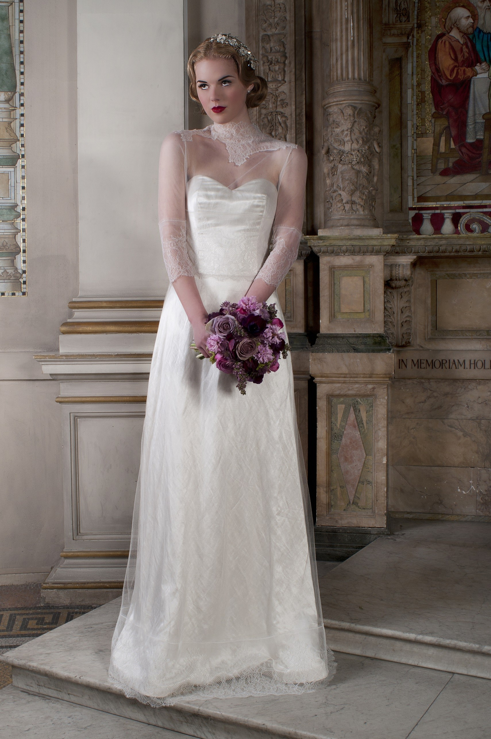 donate wedding dresses photo - 1