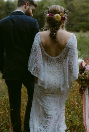 dreamers and lovers wedding dresses photo - 1