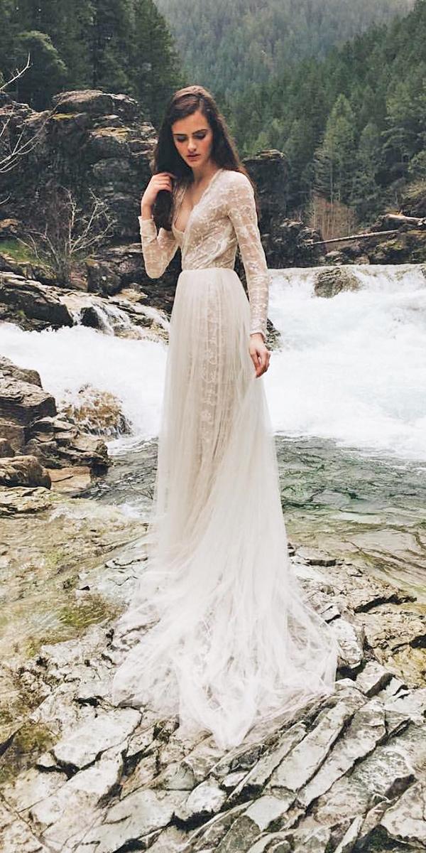 dreaming of wedding dresses photo - 1
