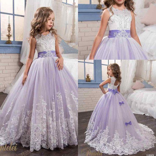 dresses for garden wedding photo - 1
