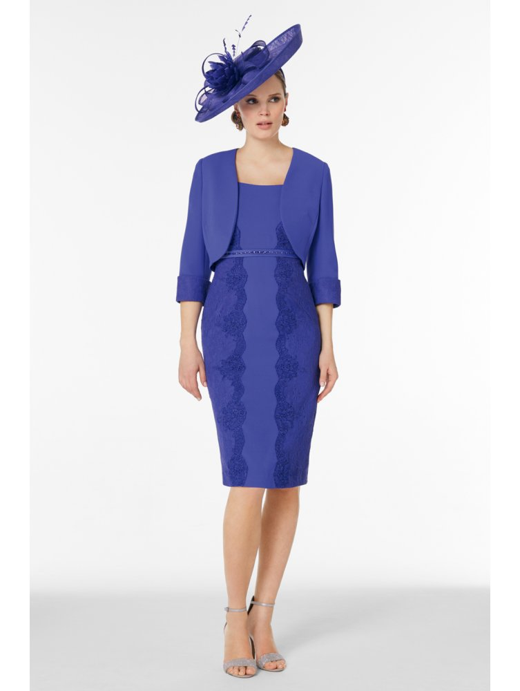 dresses for mother of groom wedding photo - 1